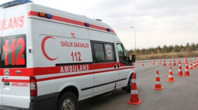 Sağlıkta Şiddet: Ankara'da 2 Sağlık Personeli Darp Edildi