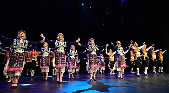 Seul Dostluk Festivali'nde Ankara Rüzgarı Esecek
