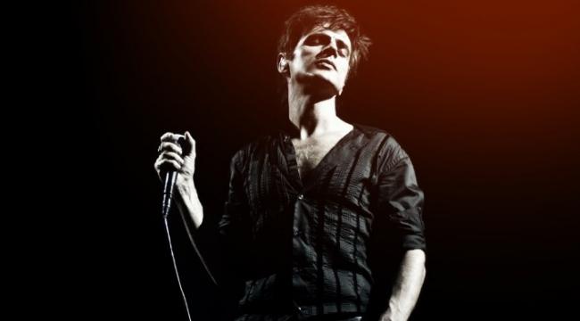 Türk Rock Müziğinin Güçlü Seslerinden Teoman Ankaralı Müzikseverlerle Buluşuyor