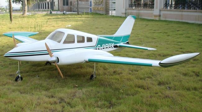 Ankara Semaları Model Uçaklarla Renklenecek