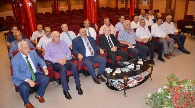 ANKESOB İDDG Bilgilendirme Toplantısı Yapıldı