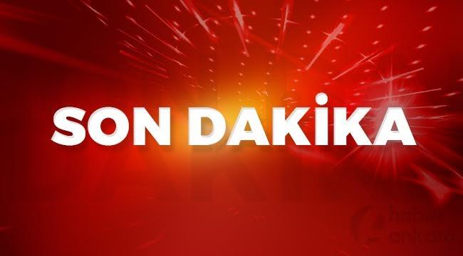 MHP Genel Merkezi Önünde Talihsiz Olay! Polis Memuru Silahını Temizlerken Kendini Vurdu