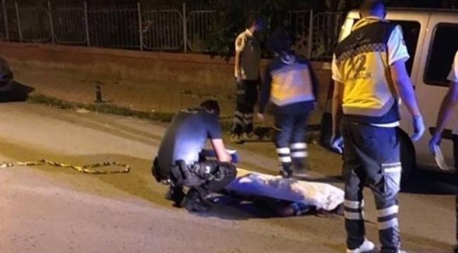 Keçiören'de Taksici Dehşeti: 2 Ölü