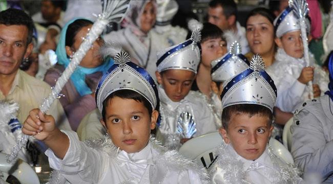 Mustafa Tuna da Katılacak! Büyükşehir Toplu Sünnet Şölenine Hazırlanıyor...
