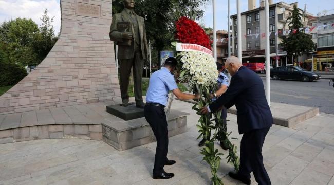 """Yaşar: """"Her Şeyimizi30 Ağustos'a Borçluyuz"""""""