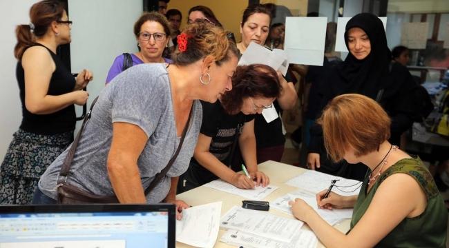 YENİMEK'te Yeni Dönem Başlıyor! 110 Branşta Eğitim Verecek