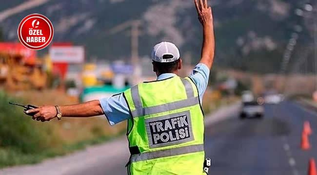 Yola Çıkacaklar Dikkat! İstanbul - Ankara Yolu Trafiğe Kapandı