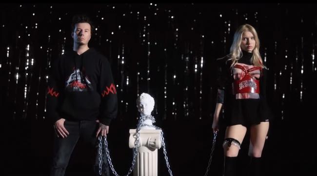 Aleyna Tilki'nin ''Dipsiz Kuyum'' Şarkısı Rekora Koşuyor