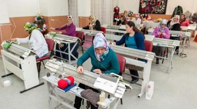 Altındağ Kadın Eğitim Kültür Merkezleri Kurs Kayıtları Başladı
