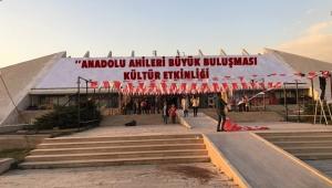 BÜYÜK BULUŞMA! Anadolu Ahileri Ankara'da Bir Araya Gelecek