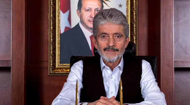 Mustafa Tuna'dan Önemli Açıklamalar... 'Ulaşıma ve Ekmeğe Zam Yok!'