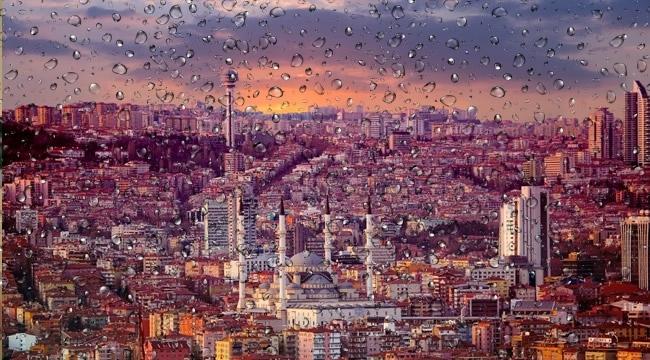 Ankara'da Kar Yağışı Olacak Mı? Okullar Tatil Olur Mu? İşte Yeni Hafta İçin İlk Hava Tahminleri...