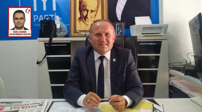 İYİ Parti'nin Yeni Ankara İl Başkanı Belli Oldu! İşte 'O' İsim...