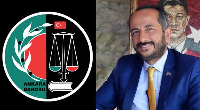KRİTİK BİRLEŞME! Ankara Barosu Seçimlerinde Milliyetçi Avukatlar ve Baroda Birlik Gruplarından Tek Aday
