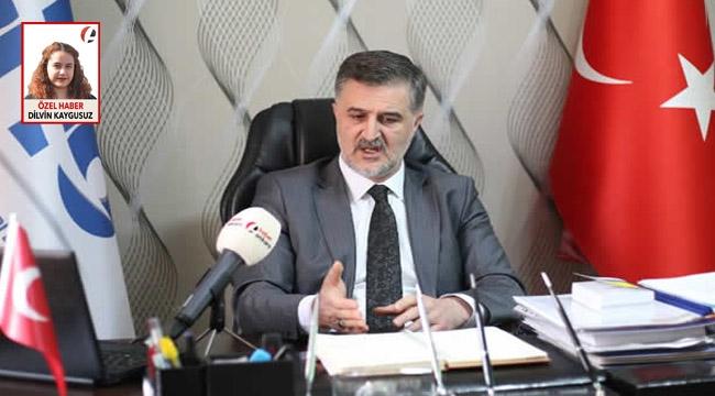 Mustafa Tuna'dan Destek İstedi! Ercan Soydaş: