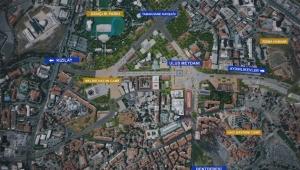 Mustafa Tuna'dan ''Yeni Ulus Meydan Projesi'' Hakkında Flaş Açıklama