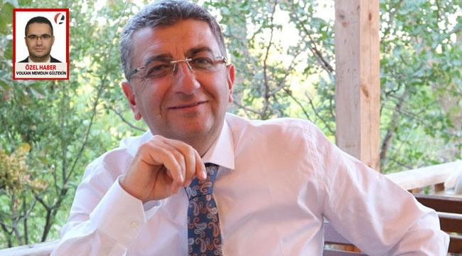 Polatlı Belediye Başkan Adaylığı İçin Kulislerde Adı Geçen İbrahim Levent Yücel Haber Ankara'nın Sorularını Yanıtladı