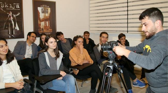 Zülfü Livaneli Kültür Merkezi'nde Kayıtlar Başlıyor! İşte O Kurslar...