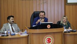 2019 Bütçesi 351 Milyon Lira! Etimesgut Belediyesi'nin Bütçesi İlçe Meclisi'nde Onaylandı...