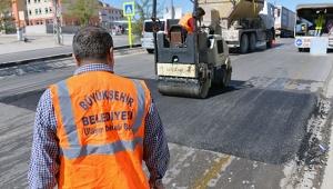 417 NOKTAYA HIZ KESİCİ KASİS! Büyükşehir'den Okul Önlerine Trafik Önlemi...