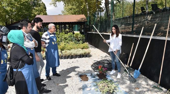 Bahçe Hobi Eğitimi'ne Büyük İlgi! İşte Başvuru İçin Gerekli Belgeler...