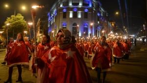Başkent Ankara'da Cumhuriyet Coşkusu! İşte Saat Saat Kutlama Programı ve Detayları...