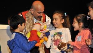 Burada Her Cumartesi Tiyatro Günü! Kent Tiyatrosu Yeni Sezonda Çocukları Selamlayacak