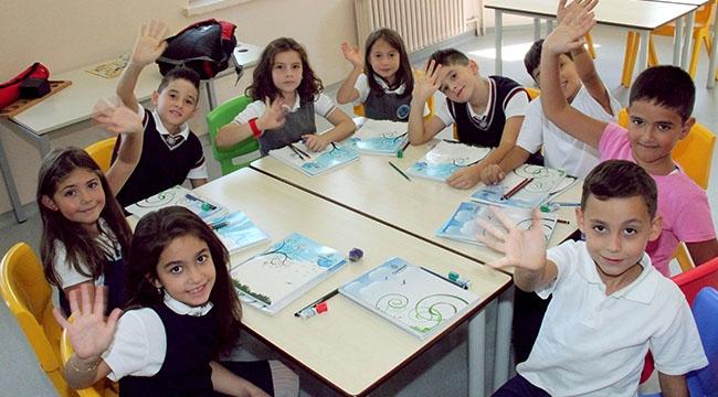 Çankaya Çocuk Kulüplerinde Eğitimler Başlıyor!