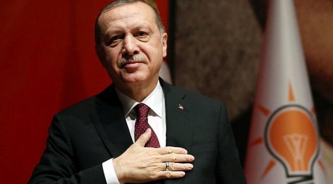 Cumhurbaşkanı Erdoğan'dan Ankaragücü Açıklaması: