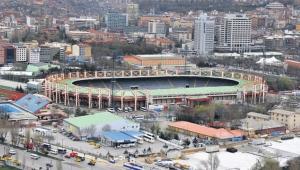 FLAŞ! 19 Mayıs Stadı'nın Yıkımı Mahkeme Kararıyla Durduruldu