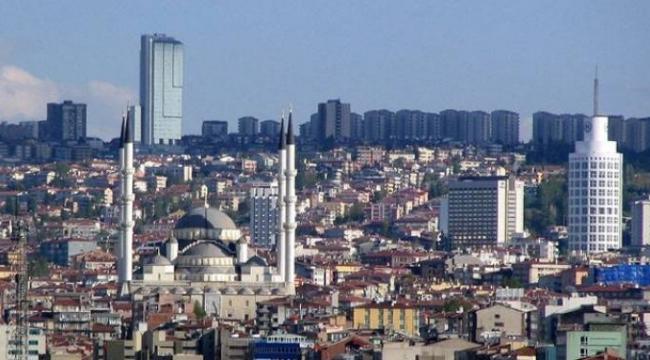 İstanbullular Kadıköy'ü, Ankaralılar İse 'O' İlçeyi Tercih Etti