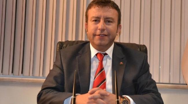 ORSİAD Başkanı Yener: