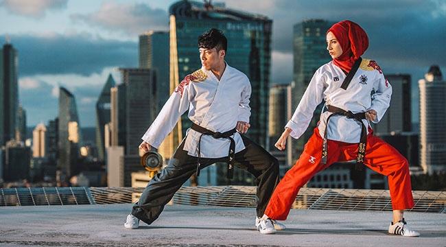 Taekwondo Ustaları Ankara'da Buluşacak