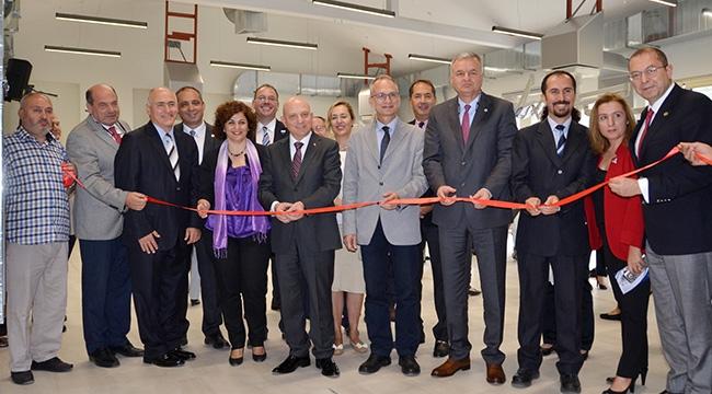 TIPTA ÖNEMLİ BİR EKSİKLİK DAHA GİDERİLDİ! Ankara Üniversitesi Simülasyon Merkezi Açıldı