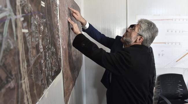 1 YIL OLDU! İşte Mustafa Tuna'nın 1 Yıllık Başkanlığında Başkent Ankara'da Yapılanlar...