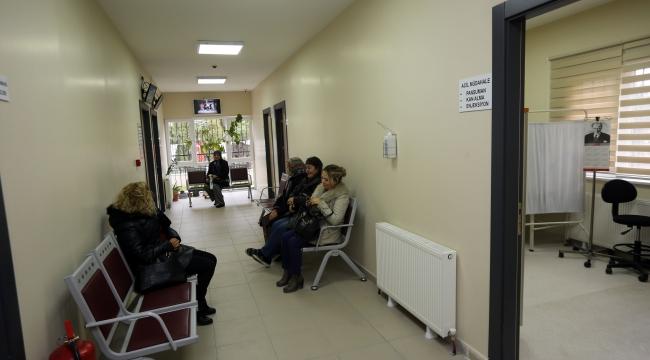 Adını Şehitten Aldı! Uğur Mumcu Mahallesi Sağlık Ocağı Açıldı