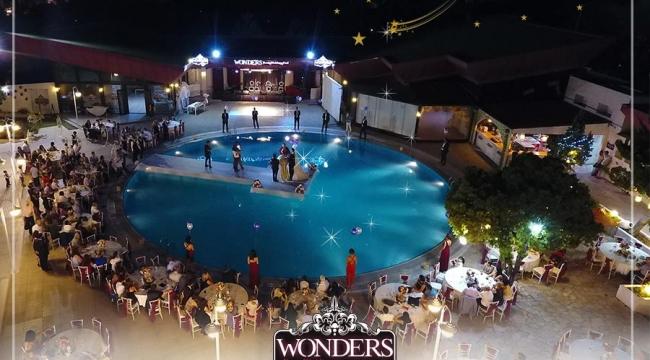 Ankara'da Düğün Sezonu Erken Başladı! Mekanların Doluluk Oranı Artıyor