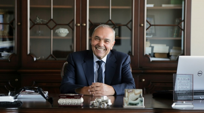 Ankara ve Türkiye Ekonomisinin Acı Kaybı... Hasan Bozkurt Vefat Etti...