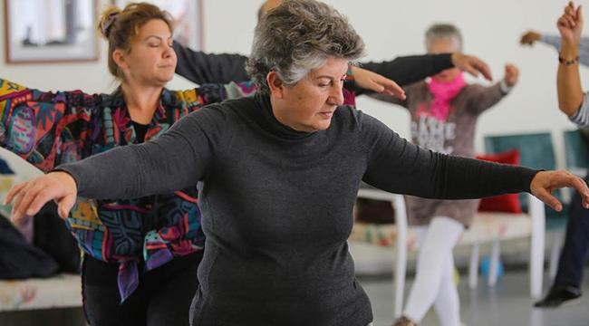 En Yoğun İlgi Ata'nın Oyunu Zeybek'e! Yenimahalle'de İkinci Bahar Dans Kursları Başladı... İşte Kayıt İçin Yapılması Gerekenler...