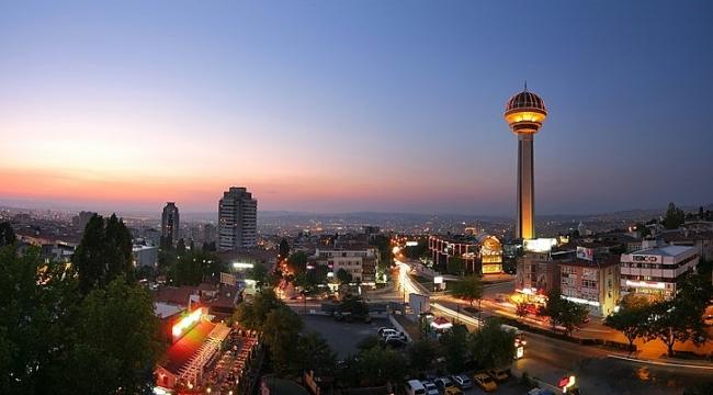 SICAKLIKLARDA DÜŞÜŞ DEVAM EDİYOR MU? İşte Yeni Haftada Ankara'da Hava Durumu...