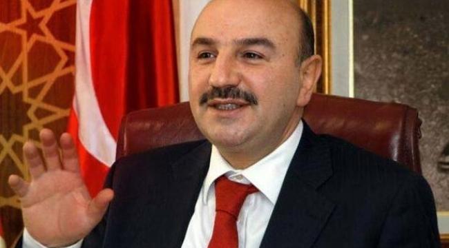 Keçiören İçin Flaş İsim! AK Parti'nin Keçiören Adayının 'O' İsim Olduğu İddia Edildi...
