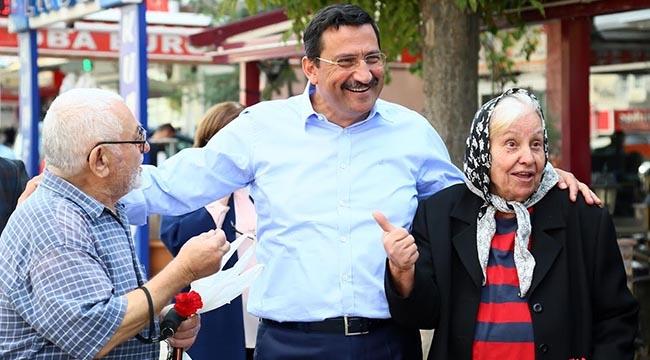 Keçiören Şeffaf Yönetimde Türkiye İkincisi Oldu