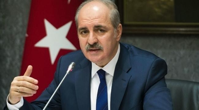 Numan Kurtulmuş: İstanbul ve Ankara Adaylarımız Belli Oldu