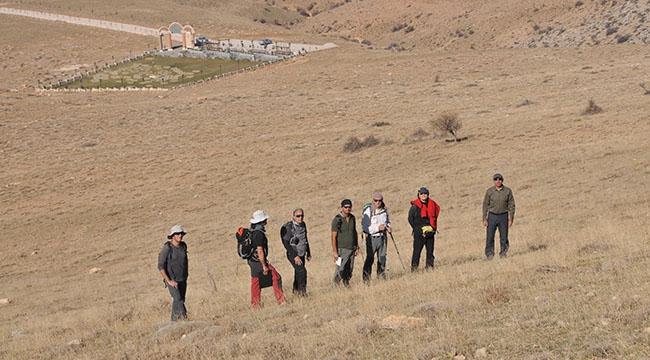 Sakarya Meydan Muharebesi Trekking Rotaları Belirleniyor