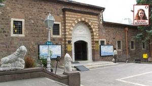 Sayıştay'dan Ankara Büyükşehir Belediyesi'ne Müze Payları Sorusu