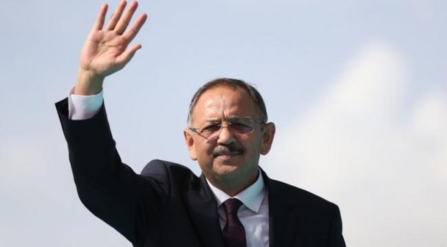 SON DAKİKA! AK Parti'nin Ankara Büyükşehir Belediye Başkan Adayı Belli Oldu...