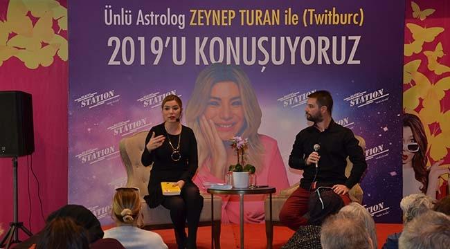 Yeni Yılda Boşanmalar Artacak! Ünlü Astrolog 2019'u Yorumladı...