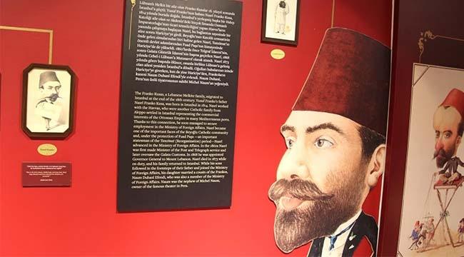 'Yusuf Franko'nun İnsanları' Sanatseverlerle Buluştu