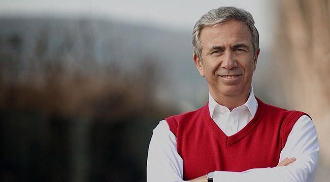 Mehmet Özhaseki'ye 'Zillet İttifakı' Tepkisi! Mansur Yavaş: