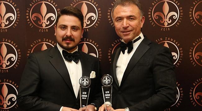 Altın Zambak Ödülleri Sahiplerine Kavuştu